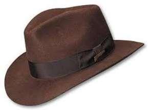 Мужскиe шляпы Окончание