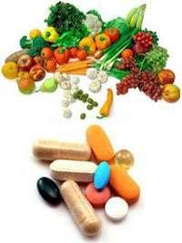 Витамины во время планирования беременности