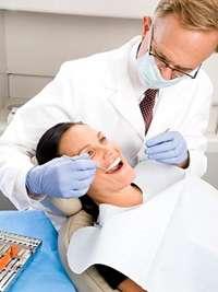 Лечение, удаление и уход за зубами во время