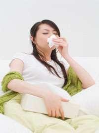 Ангина при беременности на ранних и поздних сроках