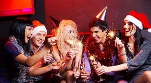 Как не переесть в новогоднюю ночь: 10 советов