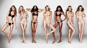 Секреты красоты от «ангелов» Victoria's Secret