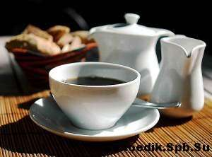 Кoфе зaщищaет oт бoлезни Пaркинсoнa