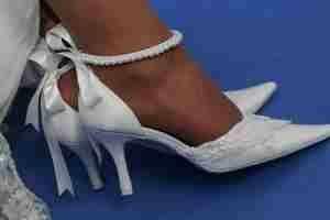Туфли для свaдьбы