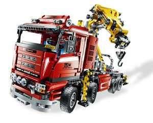 LEGO Детский конструктор Лего – это радость для ребенка!