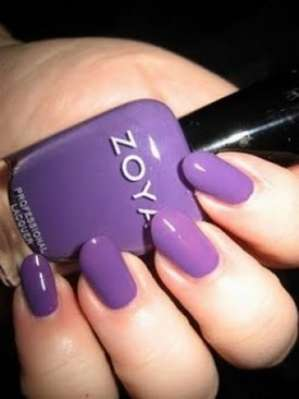 Веселые летние идеи для ногтей