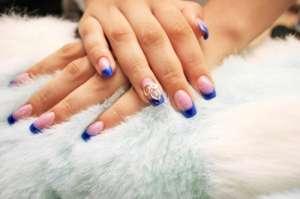 Актуальные идеи по дизайну ногтей 2011