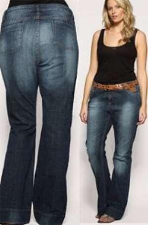 Как выбрать правильные джинсы?