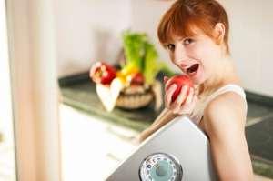 Шесть советов по полезному питанию для потери веса