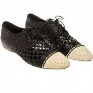Оксфордские туфли - выбор знаменитостей на сезон осень-2010