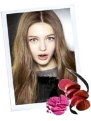 Идеи школьного макияжа в духе модных тенденций осенне-зимнего сезона 2011-2012