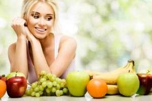 Простые рецепты очищающей фруктовой диеты