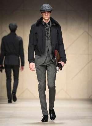 Мужские куртки с подкладкой из овечьей шерсти «ширлинг». Как и с чем стилизовать новый тренд