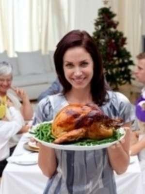 Как не набрать лишний вес в период праздников