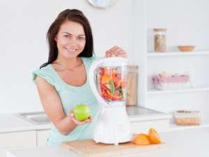 6 секретов правильного питания для быстрого похудения