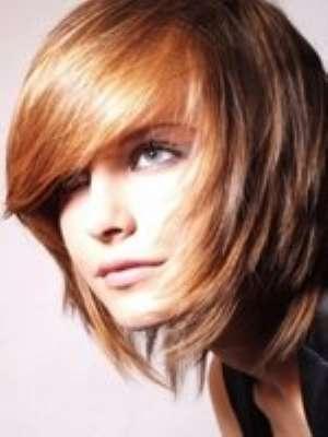 Ультра гламурные идеи мелирования волос