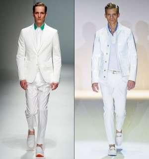 10 тенденций мужской одежды, которые подойдут и для женского гардероба