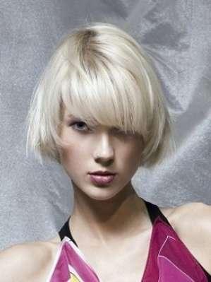 Как подобрать прическу с учетом текстуры волос