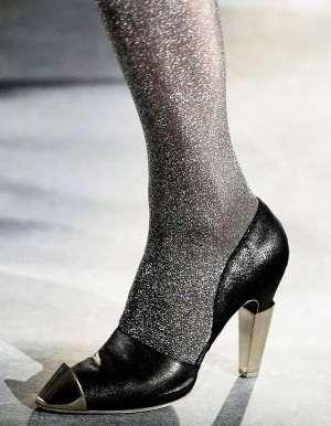 Топ 5 моделей обуви от кутюр в стиле «дьявольская красота»