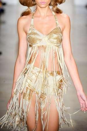 Американская пройма - триумфальное возвращение модного тренда