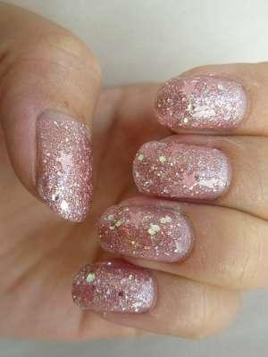 Супер сексуальный дизайн ногтей