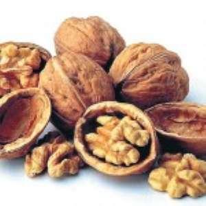 Грецкий орех – и смех, и грех