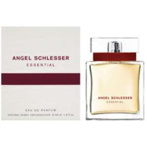Аромат Angel Schlesser Essential. Отзыв