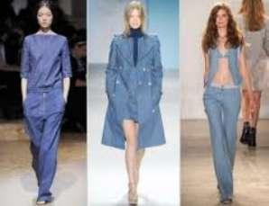 Что носить весной 2011?