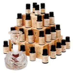 Эфирные масла для ускорения роста волос