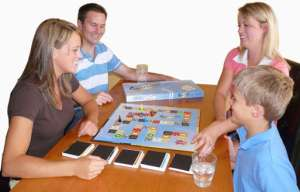 Игры для дружеских посиделок