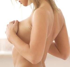 Как подтянуть грудь?