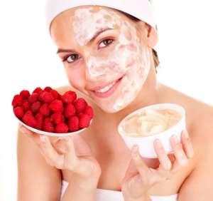 Витаминные маски для лица