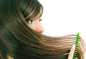 Маски с касторовым маслом вернут волосам здоровье