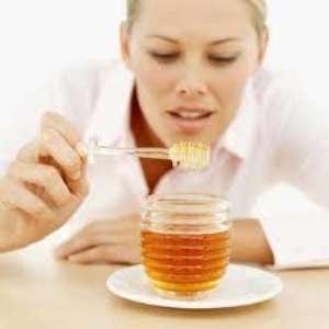 Мед для лица