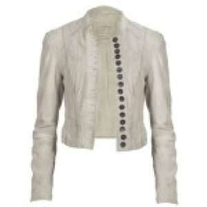 Модные кожаные куртки 2010