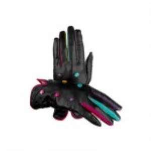 Модные перчатки