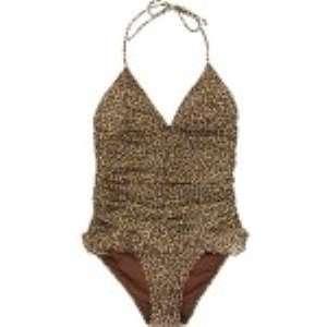 Модные совместные купальники 2010
