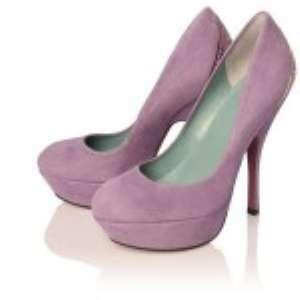 Модные туфли осень 2010