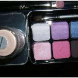 Фото-урок макияжа: насыщенный розовый