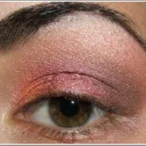 Фото-урок макияжа: нежные оттенки