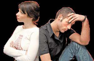 Ошибки в отношениях - Топ-7