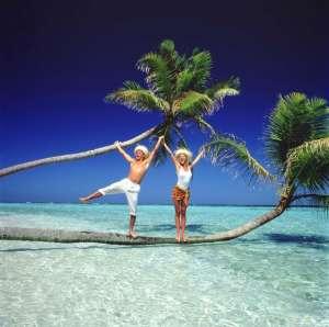 Как провести отпуск?