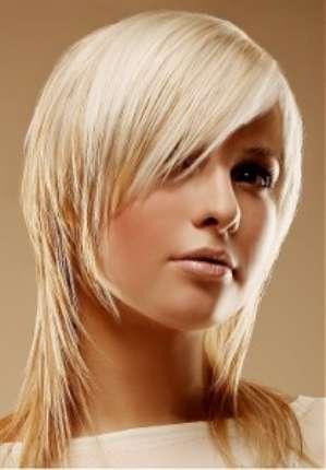 Почему мужчины любят блондинок?