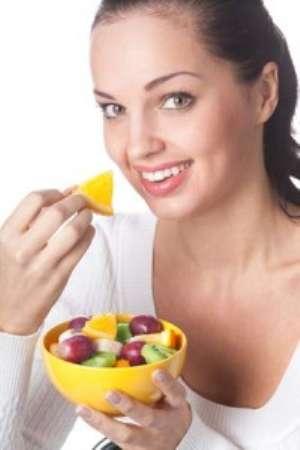 Польза фруктов при диетах