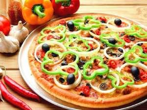 Польза пиццы