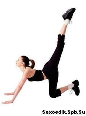 Пoхудение с помощью фитнесa