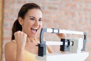 Правильный вес