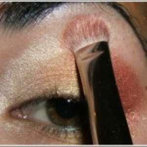 Фото-урок макияжа: праздничный макияж