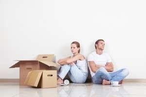 Главные причины разводов
