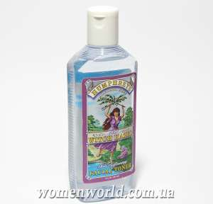 Тоник без алкоголя Lilac Witch Hazel Facial Toner от Humphrey's. Отзыв
